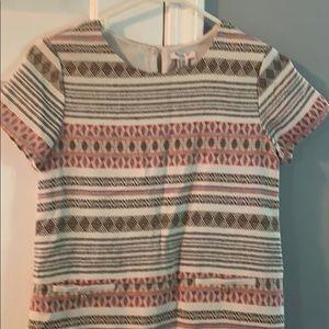 Girls dress size 11/12